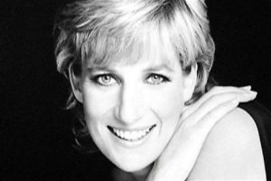 Diana Spencer, Lady D